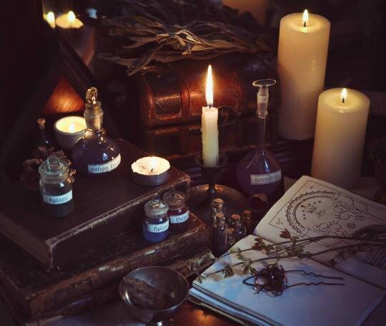 Magie Naturelle : vous êtes tous magiciens
