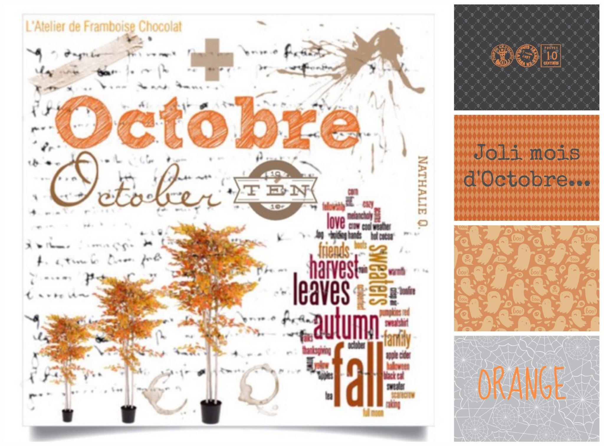 Octobre L'Atelier de Framboise Chocolat_1