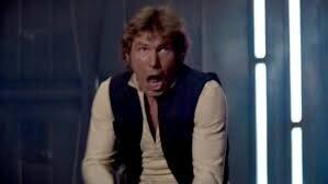 Han Solo WTF