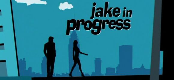 JakeinProgress