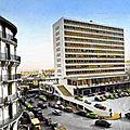 Le mauretania-Alger