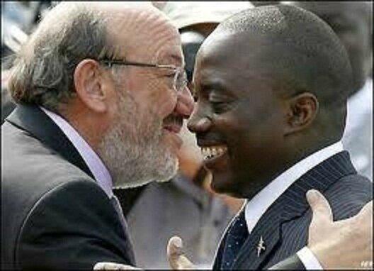 Louis Michel-Joseph Kabila