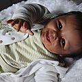 bébé reborn métisse 008