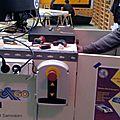 Bricolage au circuit 24 samoisien, le samedi 01/02/2014...
