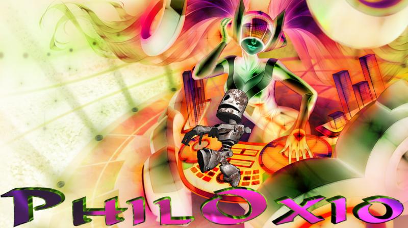 GIRLS OXIO 2