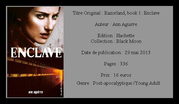 Enclave T1