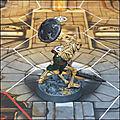 Warhammer underworlds : shadespire - deuxième requérant