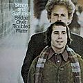 Paul simon and art garfunkel -