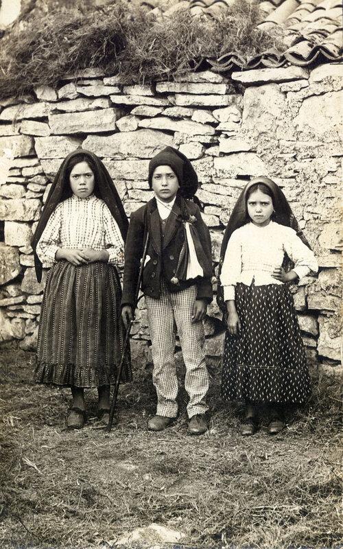 François, Jacinthe et Lucie