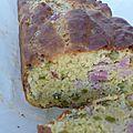Cake forestier sans gluten