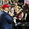 GEOPOLITIQUE INTERNATIONALE : DANS UNE SEMAINE AURA LIEU L'ELECTION PRIMAIRE AMERICAINE : FASSE QUE <b>DONALD</b> <b>TRUMP</b> L'EMPORTE !