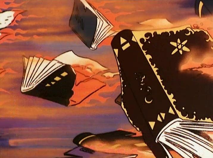 Canalblog Japon Anime Ulysse 31 Episode16 Circé La Magicienne25