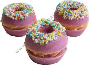 Trio Donut's Tropical Beach 2