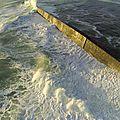 Le Loch Primelin et Plogoff vue du ciel - 13