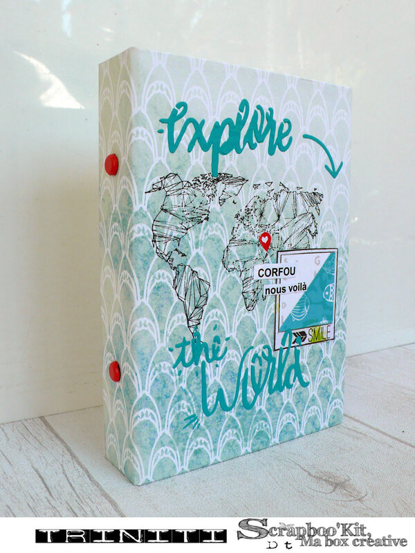 mini-album-explore-the-world-couverture