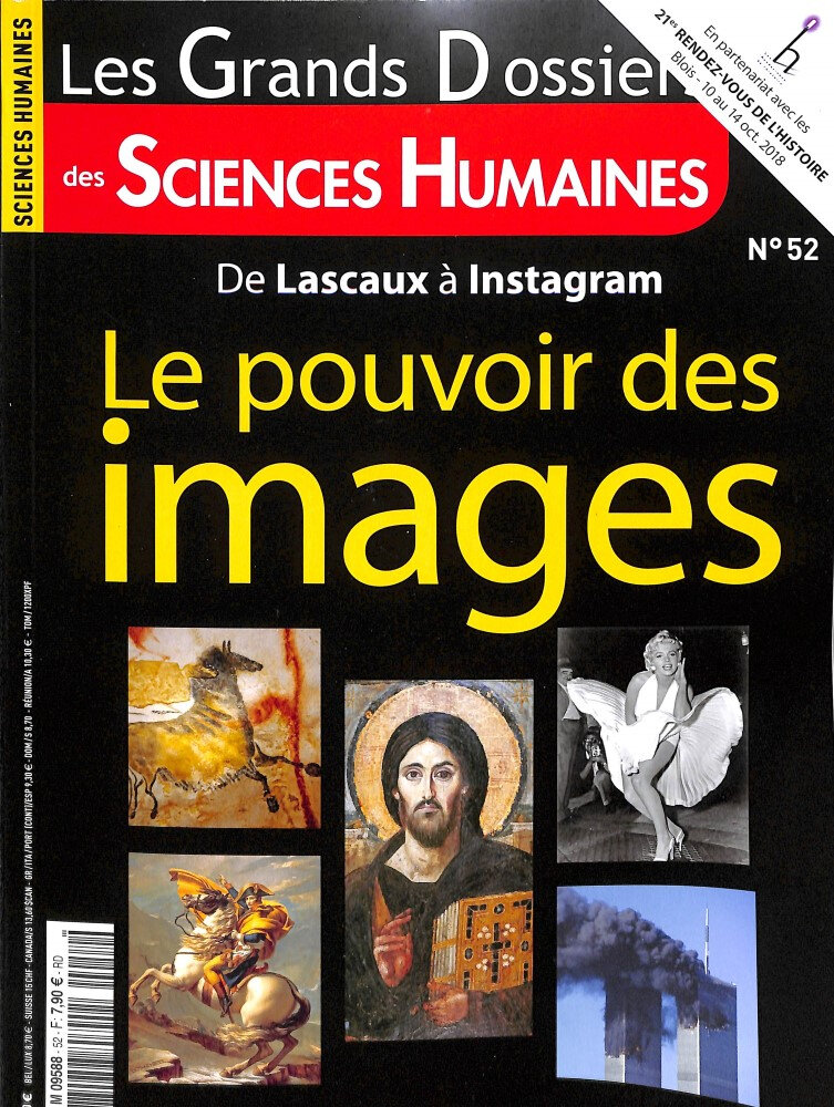 Sciences Humaines (Fr) 2018