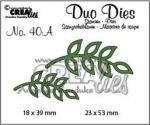 Duo Dies n°40A