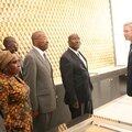 5.4 2e visite du Premier Ministre à Sofitel Hotel Ivoire