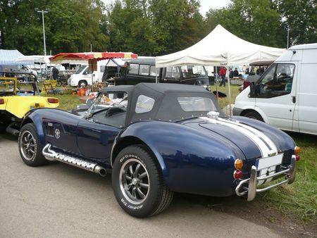 MARTIN réplica AC Cobra 1994 Lipsheim (2)