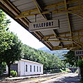 Villefort (Lozère)