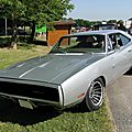 Dodge charger 500 hardtop coupe-1970