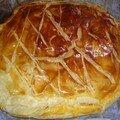 La galette de Bidou