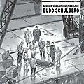 Sur les quais.georges von linhout / rodolphe/ budd schulberg.
