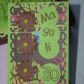 Carterie : cartes diverses