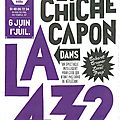 Les chiche capon
