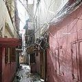 Palestiniens au liban : une « nakba » chasse l'autre