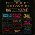 Junior Mance - 1961 - The Soul Of Hollywood (Jazzland)
