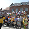 Bande de wormhout 10-04-2011