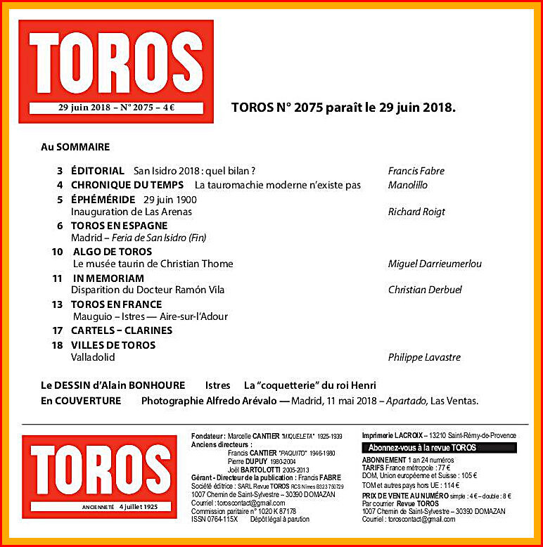 TOROS_2075_sommaire