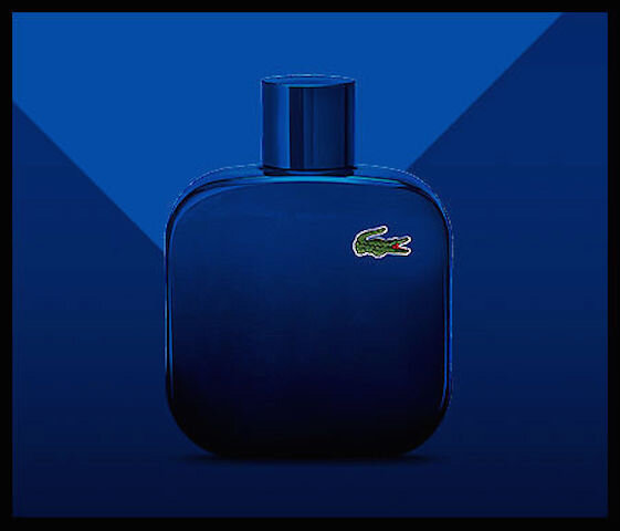 lacoste magnetic homme
