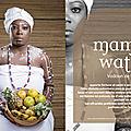 Pacte de richesse et de protection avec la reine des eaux mamy wata chez le medium malayikan