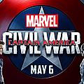 Mon avis sur captain amercia civil war !