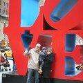 #4 Noël 07 à NY