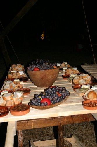 banquet ete 2007
