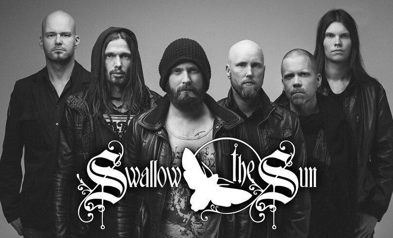 Swallo The Sun
