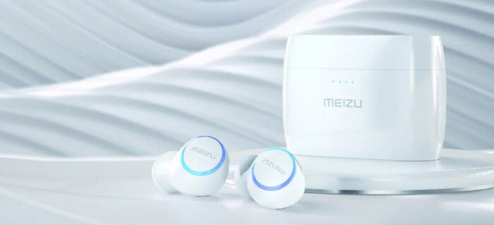 meizu pop wireless earphones