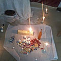 Magie vaudou,rituel d'amour des puissants maitres