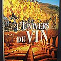 L'univers du vin - jens priewe