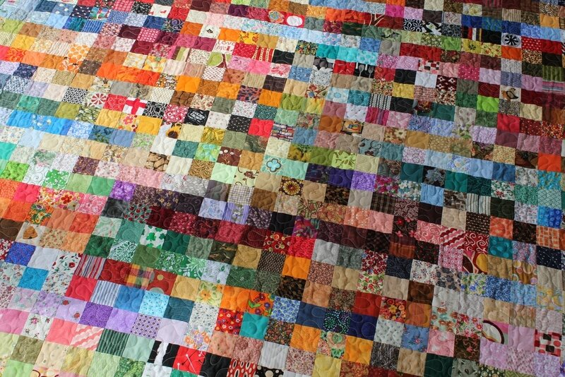 charm quilts