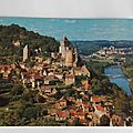 Castelnaud la Chapelle