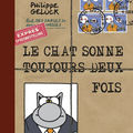 Encore des dessins du chat
