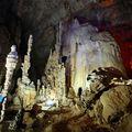 La grotte de Zhijin