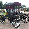 SEARS Model K phaeton 1910 Schwetzingen (1)