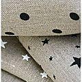 Des pois et des étoiles