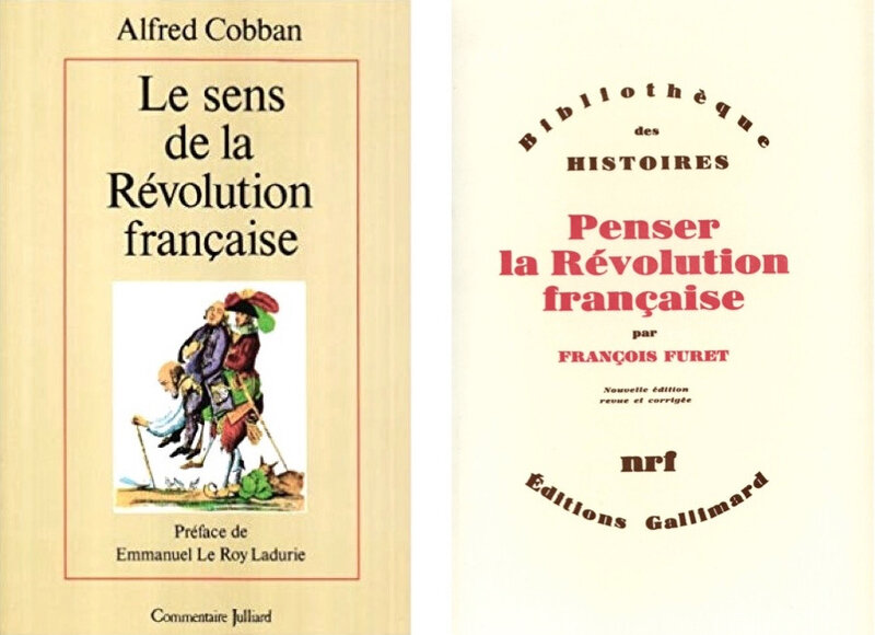 Cobban et Furet, couv