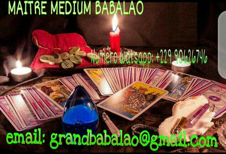 médium BABALAO8513419